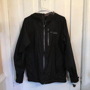 Columbia Titanium Rain Coat